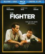 The Fighter [Includes Digital Copy] [Blu-Ray/DVD]