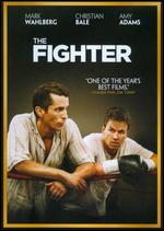 The Fighter - David O. Russell
