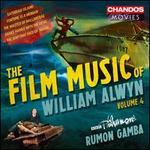 The Film Music of William Alwyn, Vol. 4