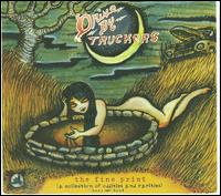 The Fine Print: A Collection of Oddities and Rarities 2003-2008 - Drive-By Truckers