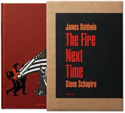 The Fire Next Time - Baldwin, James