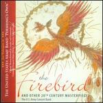 The Firebird and Other 20th Century Masterpieces