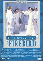 The Firebird (Royal Danish Ballet)