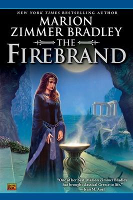 The Firebrand - Bradley, Marion Zimmer