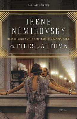 The Fires of Autumn - Nemirovsky, Irene, and Smith, Sandra (Translated by)