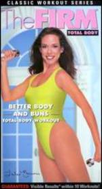 The Firm: Better Body & Buns