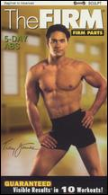 The Firm: Firm Parts - 5-Day Abs -