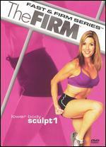 The Firm: Lower Body Sculpt 1