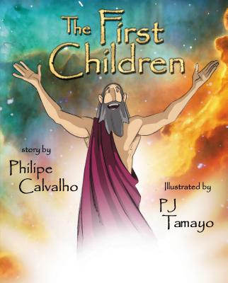 The First Children - Carvalho, Philipe