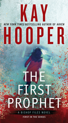 The First Prophet - Hooper, Kay