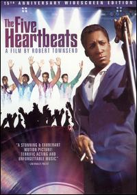 The Five Heartbeats - Original Soundtrack