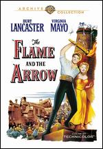 The Flame and the Arrow - Jacques Tourneur