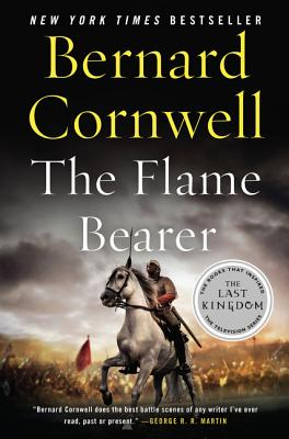The Flame Bearer - Cornwell, Bernard