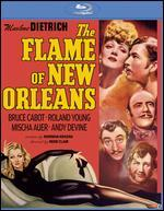 The Flame of New Orleans [Blu-ray]