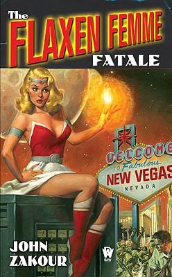 The Flaxen Femme Fatale - Zakour, John