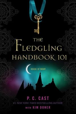 The Fledgling Handbook 101 - Cast, P C