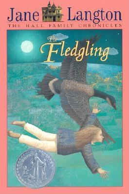 The Fledgling - Langton, Jane, Mrs.