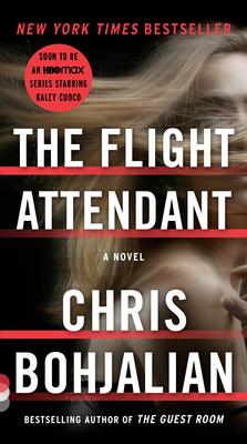 The Flight Attendant - Bohjalian, Chris