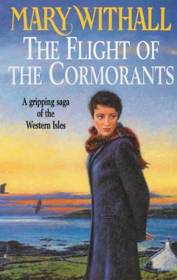 The Flight of the Cormorants - Withall, Mary