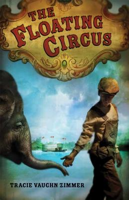 The Floating Circus - Vaughn Zimmer, Tracie