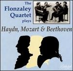 The Flonzaley Quartet plays Haydn, Mozart & Beethoven