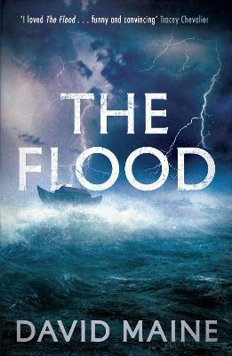 The Flood - Maine, David