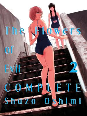 The Flowers of Evil - Complete, 2 - Oshimi, Shuzo