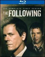 The Following: Season 01