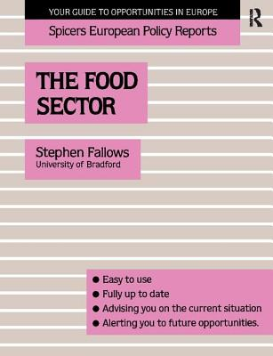 The Food Sector - Fallows, Stephen