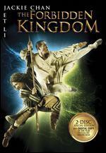 The Forbidden Kingdom [2 Discs] [Special Edition]
