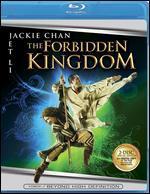 The Forbidden Kingdom [Blu-ray] [Includes Digital Copy]