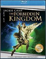The Forbidden Kingdom [French] [Blu-ray]