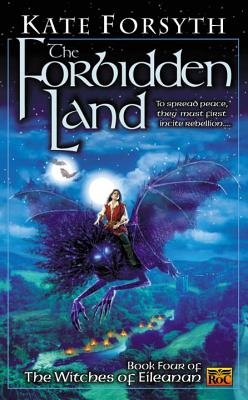 The Forbidden Land - Forsyth, Kate