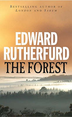 The Forest - Rutherfurd, Edward