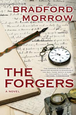 The Forgers - Morrow, Bradford