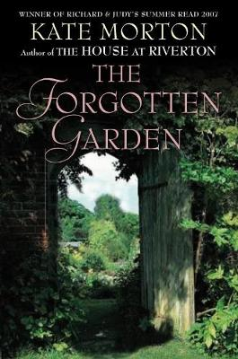 The Forgotten Garden - Morton, Kate