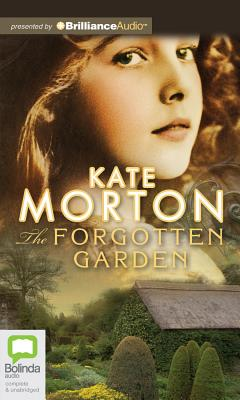 The Forgotten Garden - Morton, Kate, and Lee, Caroline (Read by)