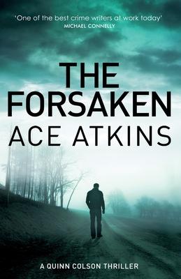 The Forsaken - Atkins, Ace
