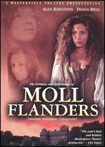 The Fortunes and Misfortunes of Moll Flanders [2 Discs]