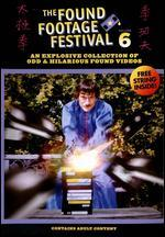 The Found Footage Festival, Vol. 6