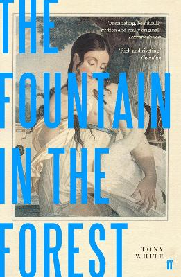 The Fountain in the Forest - White, Tony
