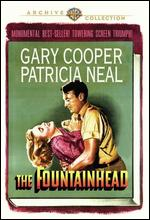 The Fountainhead - King Vidor