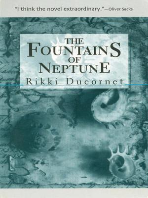 The Fountains of Neptune - Ducornet, Rikki