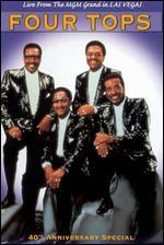The Four Tops: Live From the MGM Grand in Las Vegas