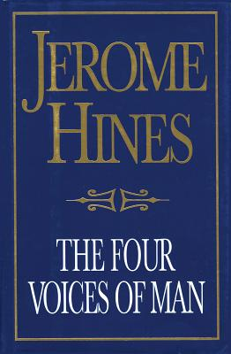 The Four Voices of Man - Hines, Jerome