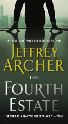 The Fourth Estate - Archer, Jeffrey