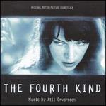 The Fourth Kind [Original Motion Picture Soundtrack]