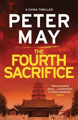 The Fourth Sacrifice - May, Peter