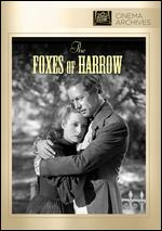The Foxes of Harrow - John M. Stahl