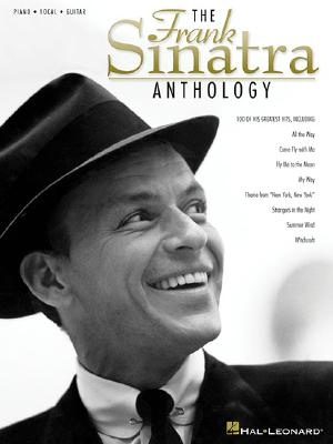 The Frank Sinatra Anthology - Hal Leonard Publishing Corporation (Creator)